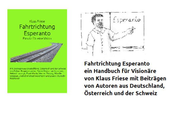 Fahrtrichtung Esperanto