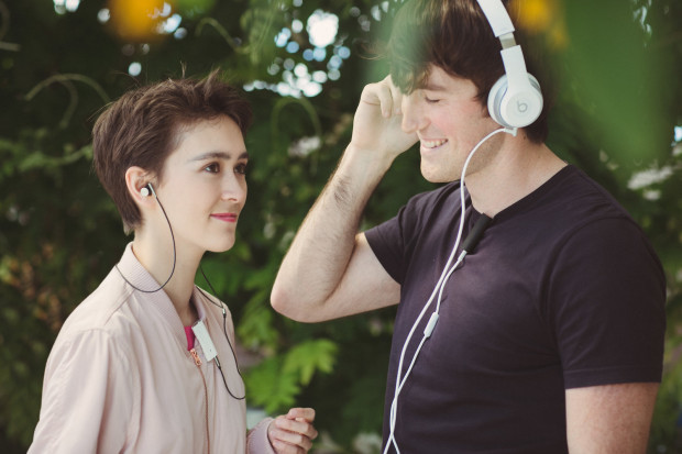 AirLink: Make Your Headphones Wireless