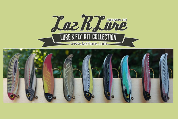 Lazr lure fishing lure kit indiegogo solutioingenieria Image collections