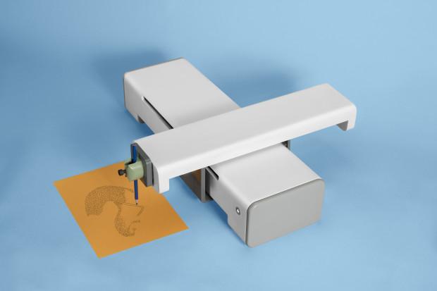 Plotter: Worlds First Design Assistant