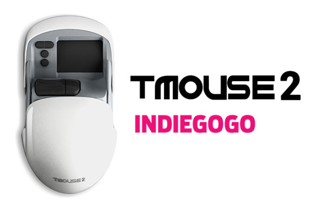 Tmouse2 - Reveals the Future of the Mouse