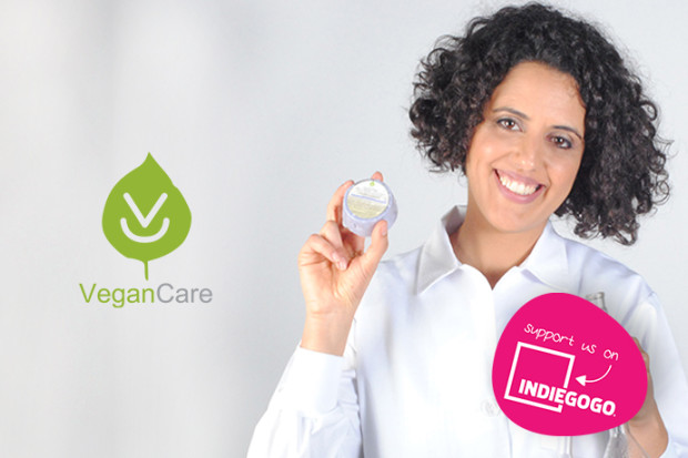 VeganCare: Organic & Travel-Friendly Personal Care