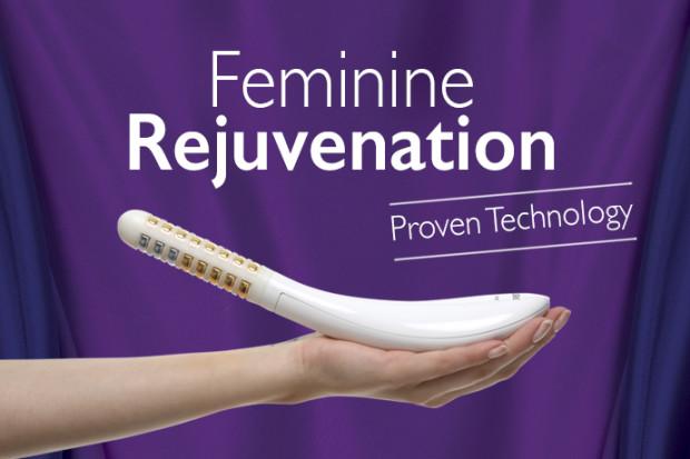 Silk'n Tightra: 1st at-home RF feminine tightening