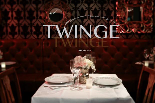 TWINGE  # short film