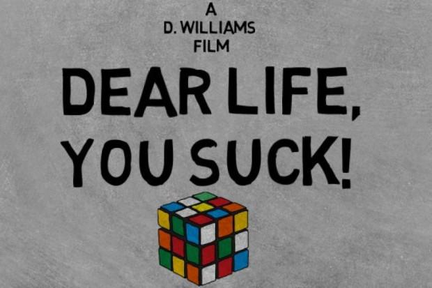 suck you Dear life