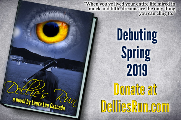 Help Me Publish Dellie's Run!