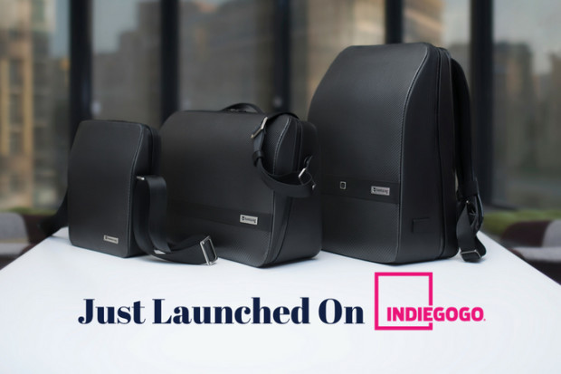 Lumzag - The World's Most Innovative Smart Bags