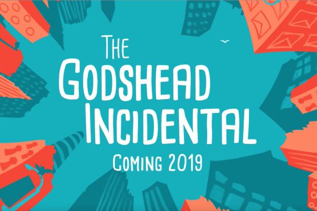The Godshead Incidental: an Audio Drama Podcast
