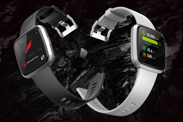 Vela Smartwatch - Personal Health & Fitness Coach