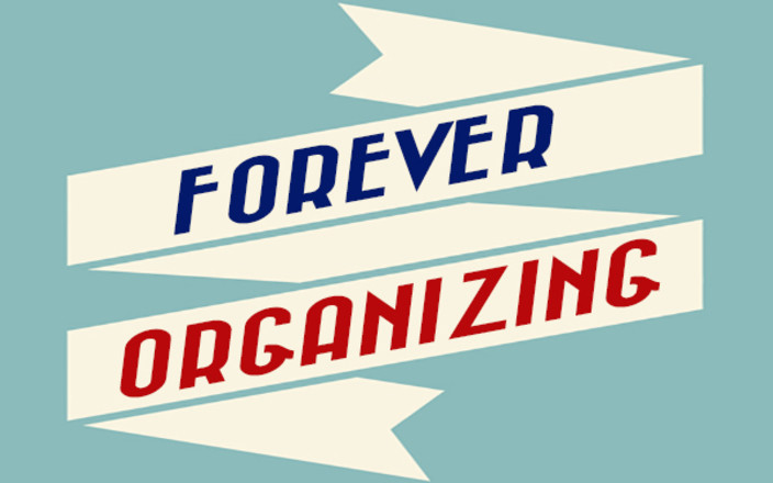 Forever Organizing: Support Former NOI Staff