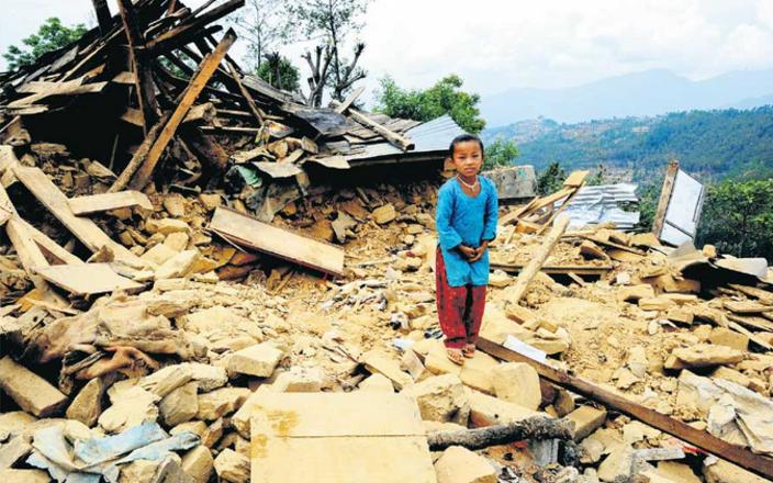 earthquake for kids - photo #33
