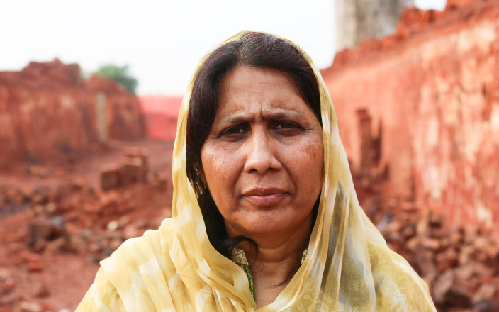 Let's Help Fatima End Bonded Labor