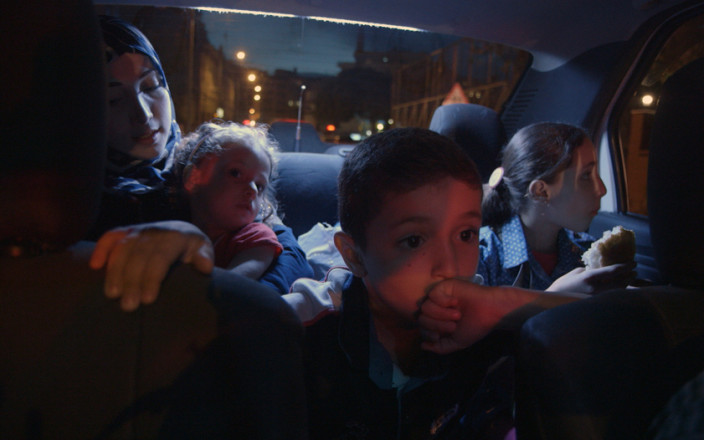 Help my family from Syria who is now in Germany!
