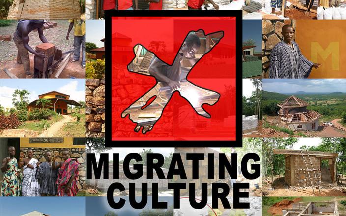 Migrating Culture