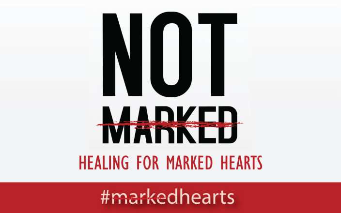 Healing for Marked Hearts