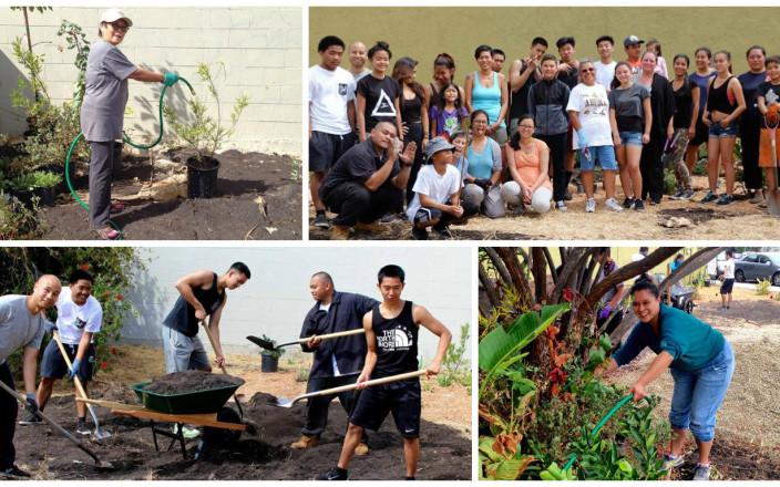 Bahay Kubo Garden: Matching Funds Challenge!