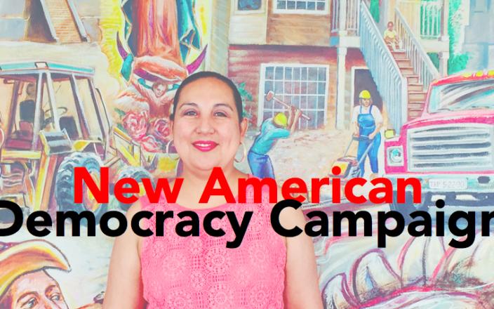 New American Democracy Campaign