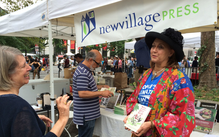 New Village Press: Building the Beloved Community