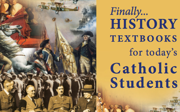 Help fund 4 more Beautiful History Textbooks!