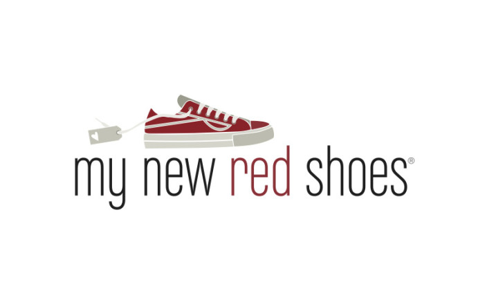 My New Red Shoes - Season of Giving 2015