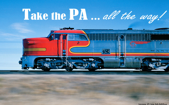 Make America's PA Operational Again