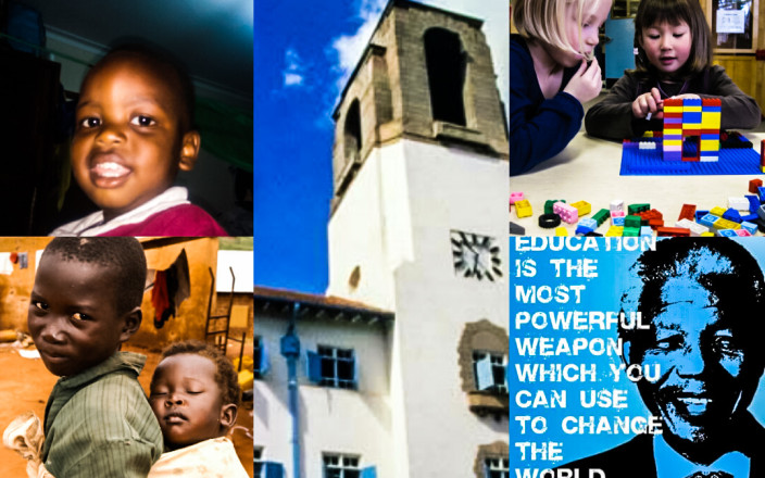 Hope for Post-War Children in Northern Uganda