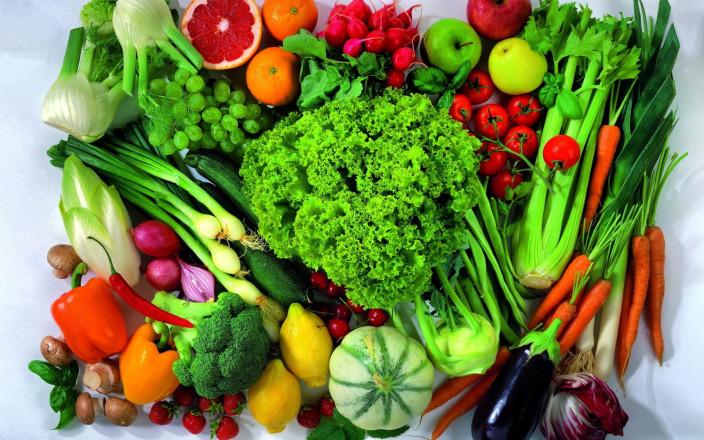 Fresh Food mobile market for Dayton