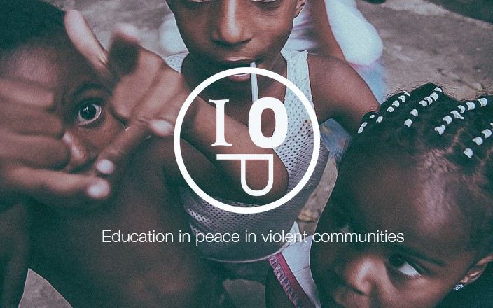 Inner Peace-Outer Peace. Education in non-violence