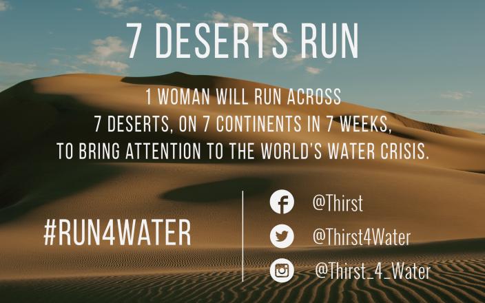 7 Deserts Run