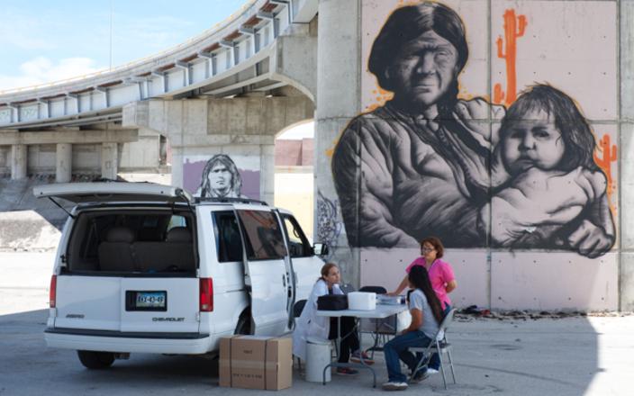 Tijuana Wound Clinic Fundraiser