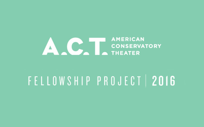 A.C.T. 2016 Fellowship Project - Top Girls