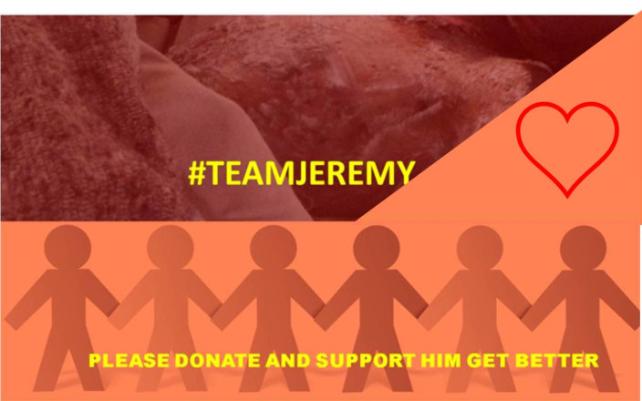 jeremy recovery & medical fund