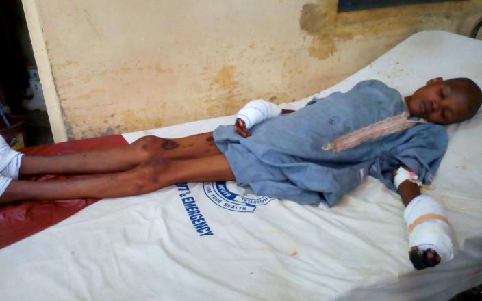 Durojaiye's Emergency Type 1 Diabetes Costs