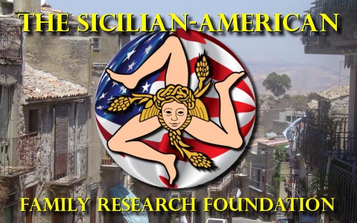 DOCUMENTARY - The Sicilian-American Story