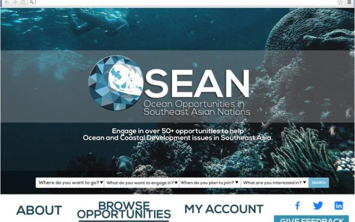 #Saveouroceans: Ocean Opportunities in ASEAN