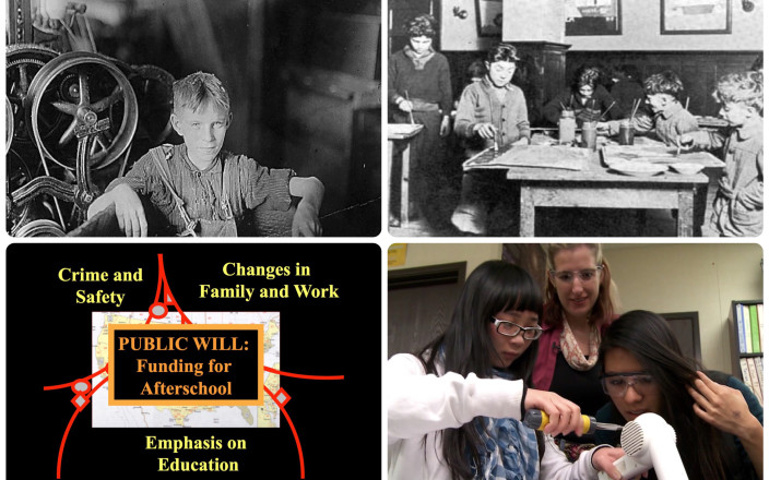 The History of Afterschool in America