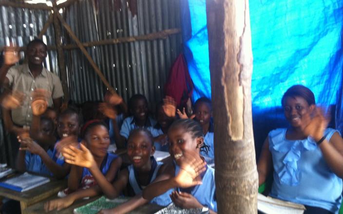 The Empowering Children School