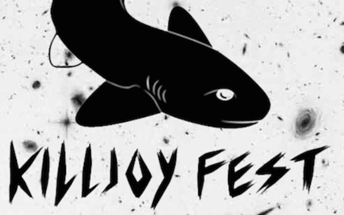 KILLJOY FEST 2016