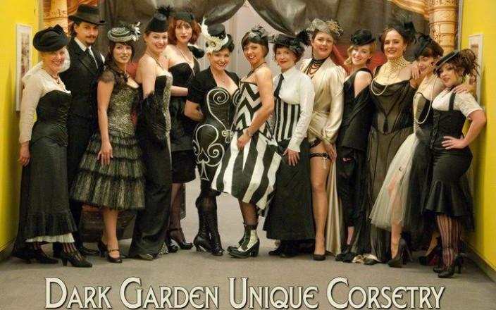 Save Dark Garden