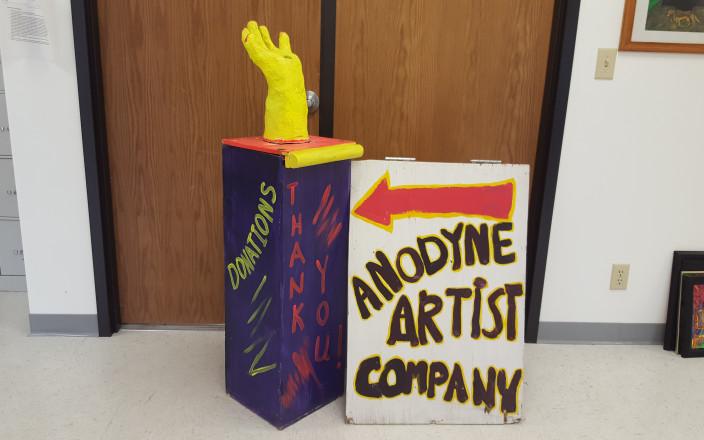 Anodyne Artist Company