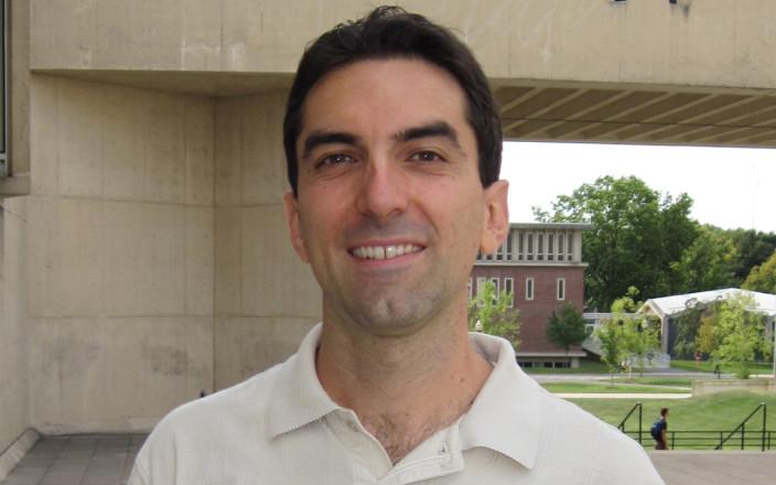 Rob Schultz Junior Scholar Award