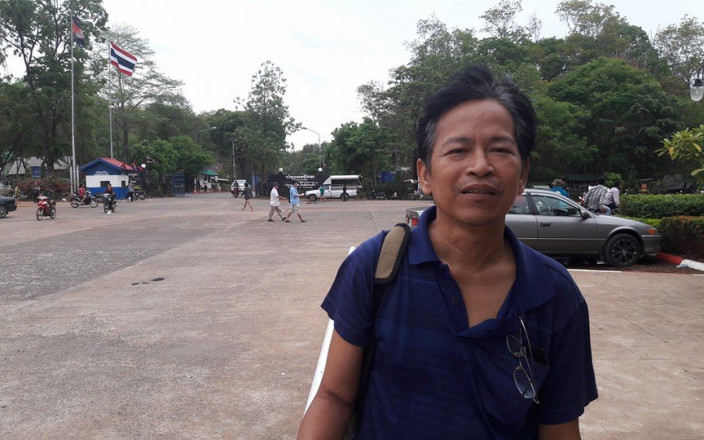 Help Saing Soenthrith Get the Dialysis He Needs