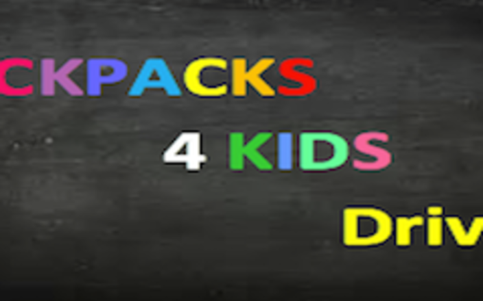 CJC Backpacks 4 Kids