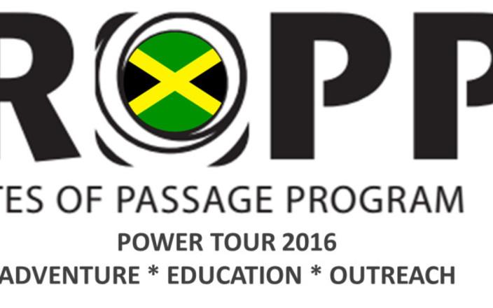 ROPP Goes to Jamaica!
