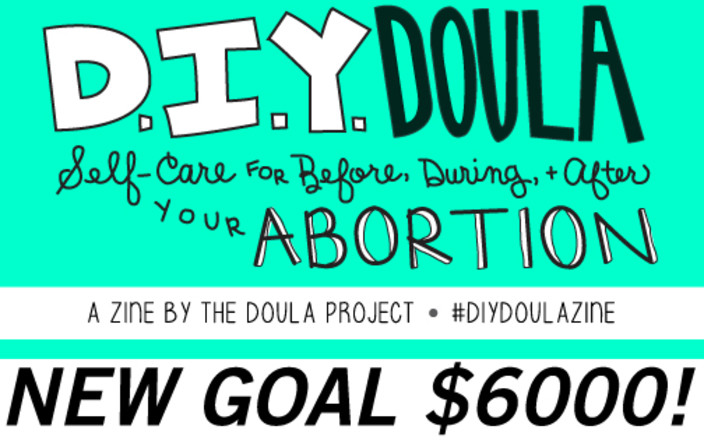 DIY Doula: Self-Care for Your Abortion