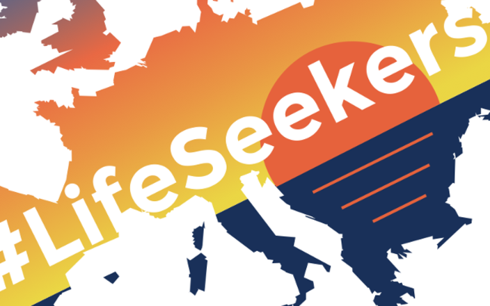 #LifeSeekers Campaign