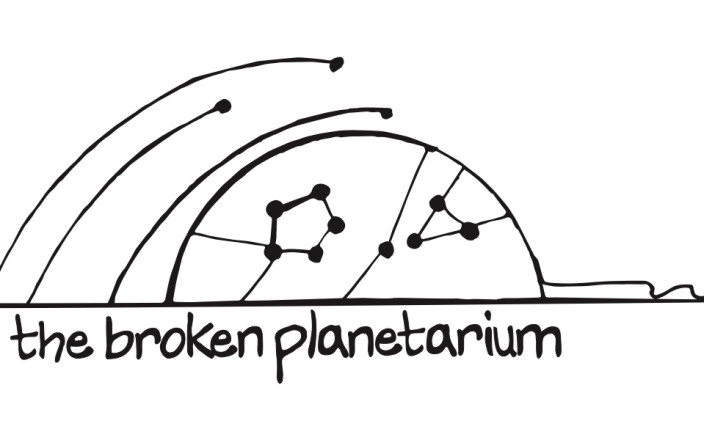 The Broken Planetarium