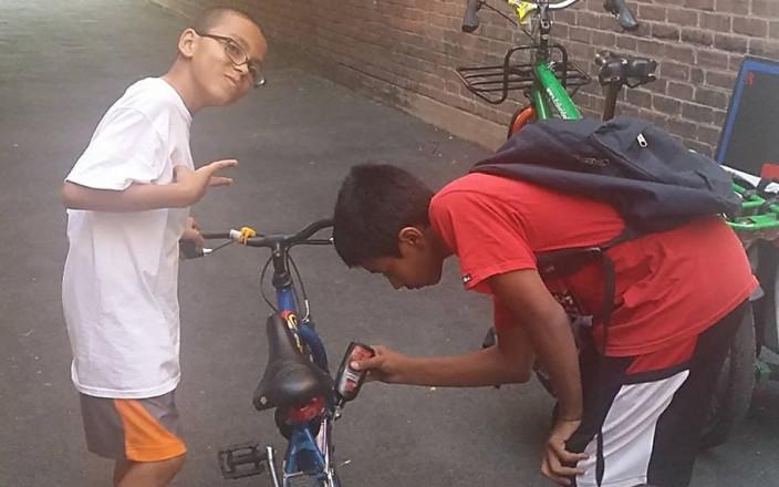 BiCi Co. - Bicicletas & Comunidad