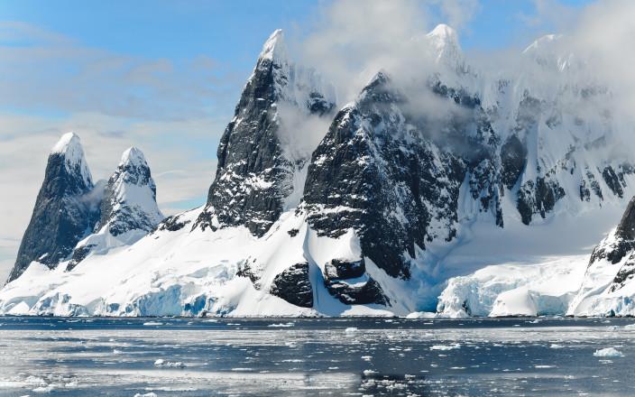 Bangkok To Antarctica