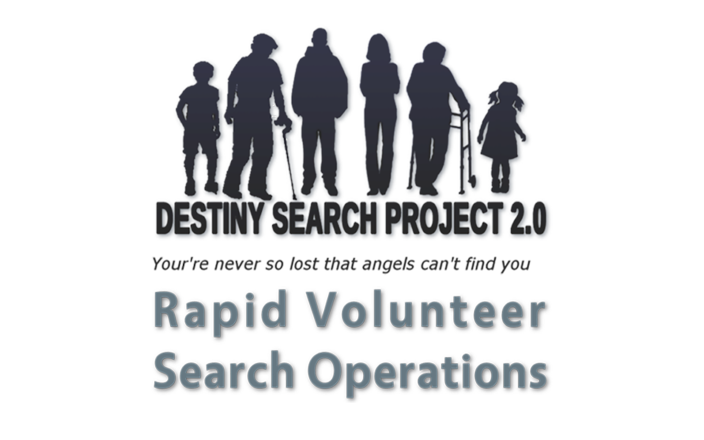 Destiny Search Project - 2016